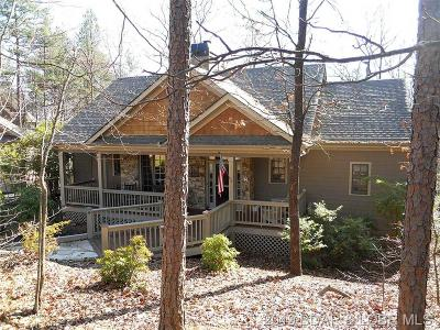 Lake Ozark Single Family Home For Sale: 126 Terry Road