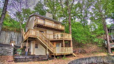 Lake Ozark Single Family Home For Sale: 43 Sage Lane