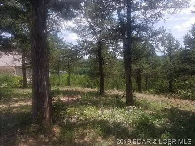 Benton County, Camden County, Cole County, Dallas County, Hickory County, Laclede County, Miller County, Moniteau County, Morgan County, Pulaski County Residential Lots & Land For Sale: Lot 18 Kinderhook View Drive