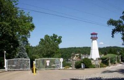 Lake Ozark Condo For Sale: 68 Lighthouse Road #913