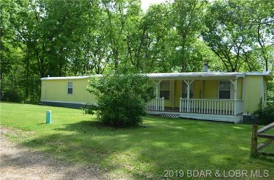 Stover Single Family Home Active Under Contract: 3854 Walnut Hills Road