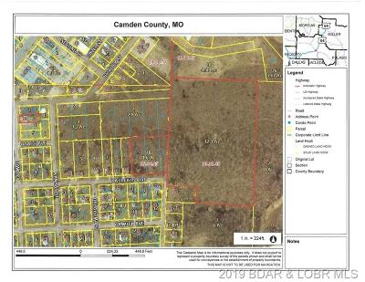 Residential Lots & Land For Sale: Caufield Street
