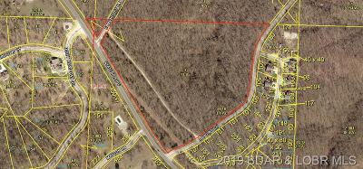 Linn Creek Residential Lots & Land For Sale: Tbd Hwy Y (13 Acres)