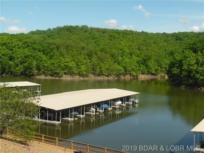 Osage Beach Condo For Sale: 611 Lazy Days Road #3B