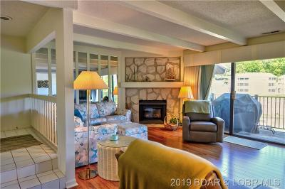 Lake Ozark Condo For Sale: 87 Circles Edge #3B