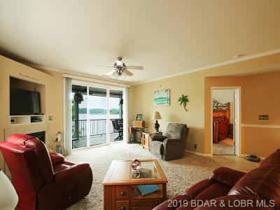 Sunrise Beach Condo For Sale: 122 Windgate Drive #2A