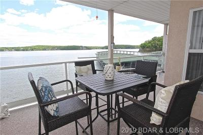 Lake Ozark Condo For Sale: 204 Emerald Bay #1C