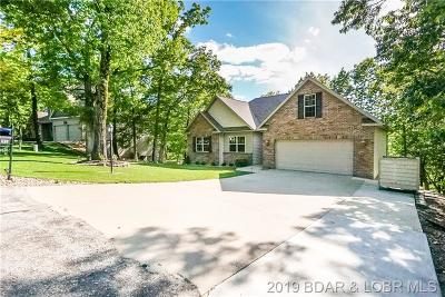 Lake Ozark Single Family Home For Sale: 31 Grandview Drive