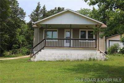 Gravois Mills Single Family Home For Sale: 14517 Keepsake Road