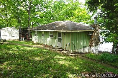 Gravois Mills Single Family Home Active Under Contract: 28886 White Oak Road