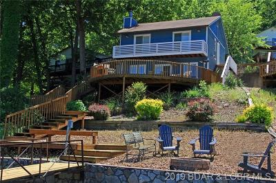Lake Ozark Single Family Home For Sale: 399 Spring Court