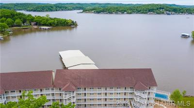 Camdenton Condo For Sale: 72 Sierra Bay Drive #3E
