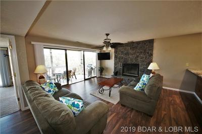Osage Beach Condo For Sale: 825 Indian Pointe #825
