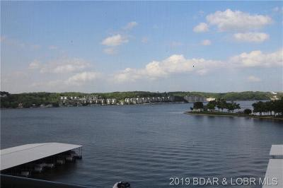 Lake Ozark Condo Active Under Contract: 60 Monarch Cove Court #4-B