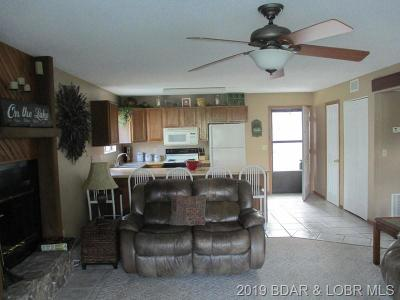 Lake Ozark Condo For Sale: 43-3d Southwooid Shores Divide #43-3D