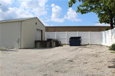 Osage Beach Commercial For Sale: 6257 Osage Beach Parkway