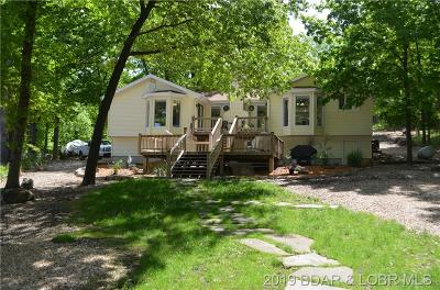 Gravois Mills Single Family Home Active Under Contract: 30370 Gray Wolf Road