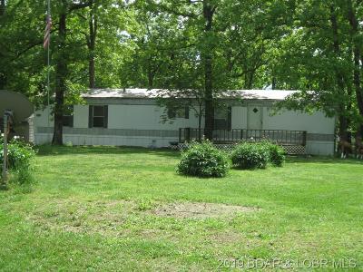 Gravois Mills Single Family Home For Sale: 15034 Santa Fe Trail