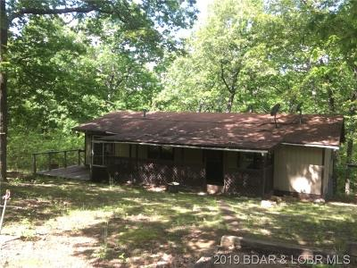 Stover Single Family Home For Sale: 34176 Rabbit Run Road