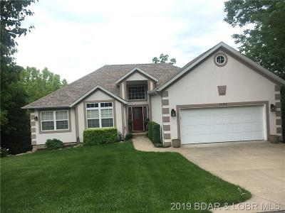 Osage Beach Single Family Home For Sale: 1135 Explorer Court