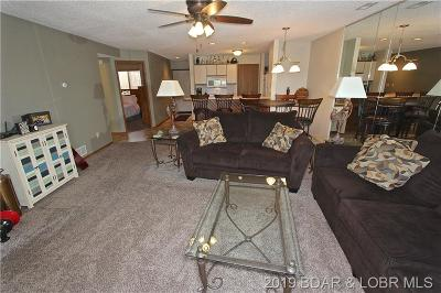 Lake Ozark Condo For Sale: 78 Jonathan Drive #2D