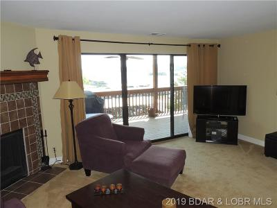 Lake Ozark Condo For Sale: 274 Waters Edge Drive 1b #29-1B
