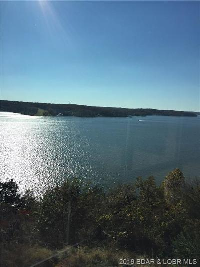 Lake Ozark Residential Lots & Land For Sale: Cedar Crest Lot #116 Drive