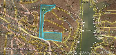 Rocky Mount Residential Lots & Land For Sale: Elm Tree Road