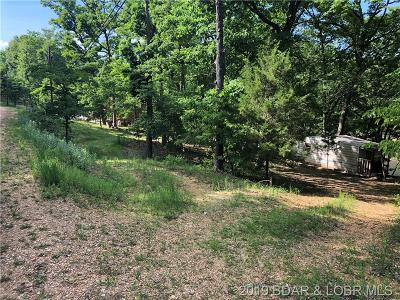 Benton County, Camden County, Cole County, Dallas County, Hickory County, Laclede County, Miller County, Moniteau County, Morgan County, Pulaski County Residential Lots & Land For Sale: 604 Silver Cir