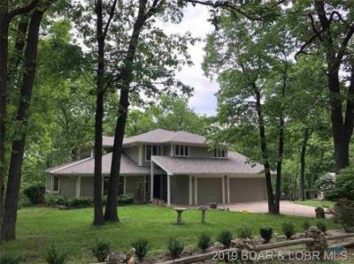Single Family Home For Sale: 1241 720 Road SE