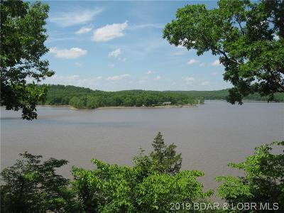 Benton County, Camden County, Cole County, Dallas County, Hickory County, Laclede County, Miller County, Moniteau County, Morgan County, Pulaski County Residential Lots & Land For Sale: 33020 Apache Hills Road