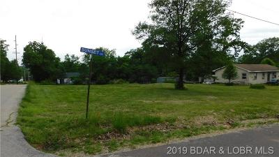 Residential Lots & Land For Sale: Tbd Sunset Drive