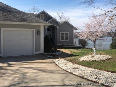 Lake Ozark Single Family Home For Sale: 1015 Beacon Ridge Drive