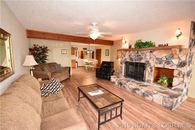 Camden County, Miller County, Morgan County Condo For Sale: 821 Winn Road #10A