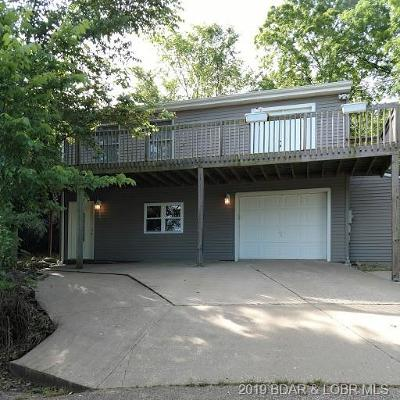 Camden County, Miller County, Morgan County Single Family Home For Sale: 104 Canvas Back Lane