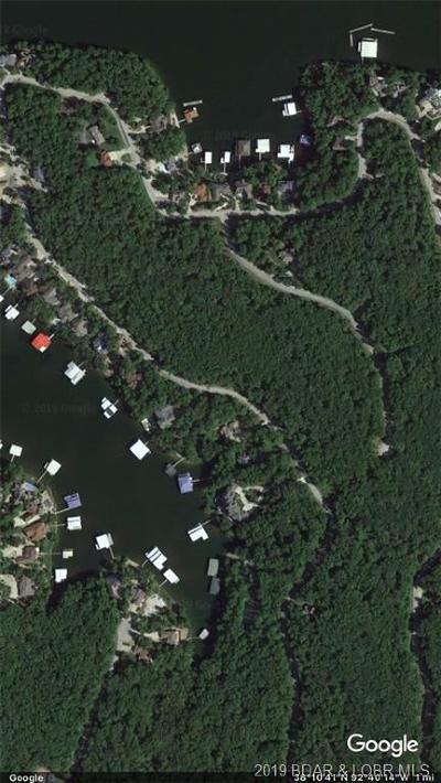 Camden County, Miller County, Morgan County Residential Lots & Land For Sale: 589 Grand View