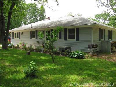 Gravois Mills Single Family Home For Sale: 30289 Green Valley Road