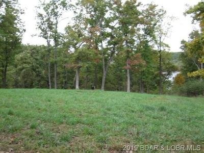 Camden County, Miller County, Morgan County Residential Lots & Land For Sale: Tract 6 Panarama Lane