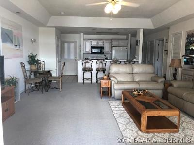 Lake Ozark MO Condo For Sale: $178,900