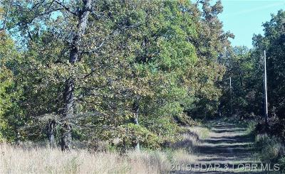 Camden County, Miller County, Morgan County Residential Lots & Land For Sale: 30 Lost Buck Drive