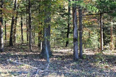 Camden County, Miller County, Morgan County Residential Lots & Land For Sale: 27 Lost Buck Drive