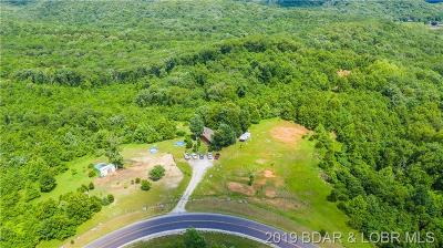 Stover Single Family Home For Sale: 31433 Ivy Bend Road