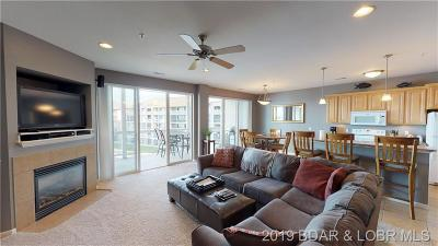 Osage Beach Condo For Sale: 1205 Lands End Parkway #534