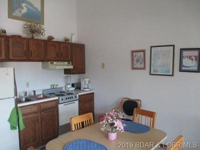 Camden County, Miller County, Morgan County Condo For Sale: 1442 Nichols Road #D-403