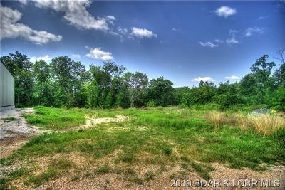 Osage Beach Residential Lots & Land For Sale: Lots 48-49 Prairie Hollow Road