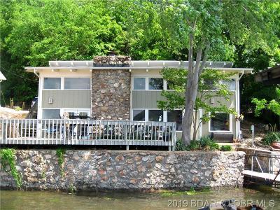 Gravois Mills, Edwards Single Family Home For Sale: 29748 Clark Road