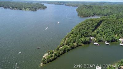 Camden County, Miller County, Morgan County Residential Lots & Land For Sale: Tbd Calm Waters Drive