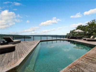 Sunrise Beach Single Family Home For Sale: 284 Tall Oaks Drive