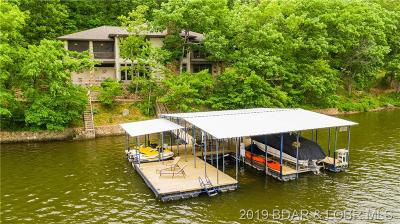 Barnett Single Family Home Active Under Contract: 25795 Minute Road