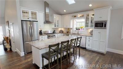 Four Seasons Single Family Home For Sale: 669 Imperial Point